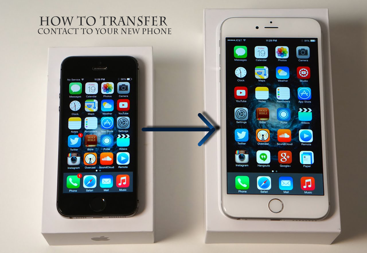 how to transfer everything to new iphone how to transfer contact to your new phone topapps4u 20368
