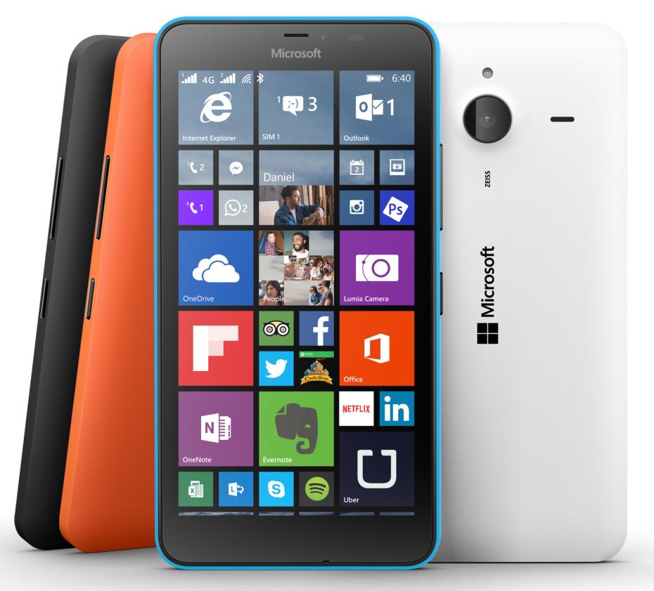 Fitness Tracker Lumia