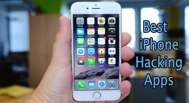 Best iPhone Hacking Apps Of All Time - Topapps4u