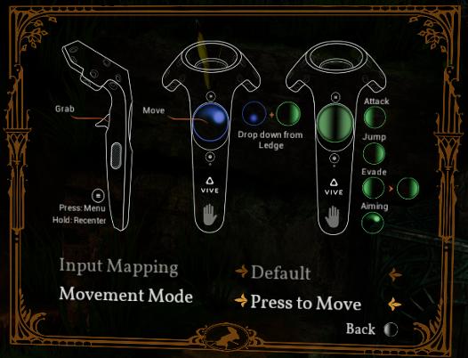 Moss controller